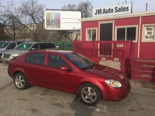 Used 2010 Pontiac G5 SE w/1SA for sale in Toronto, ON