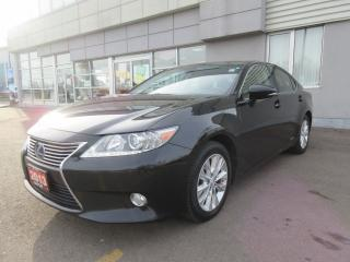 Used 2013 Lexus ES 300 FULLY LOADED for sale in Mississauga, ON
