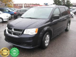 Used 2013 Dodge Grand Caravan for sale in Toronto, ON