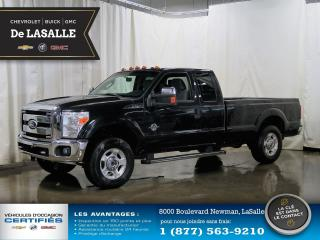 Used 2011 Ford F-250 Boite 8pi Parfait for sale in Lasalle, QC