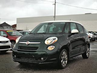 Used 2014 Fiat 500 L SPORT *BLUETOOTH*BEATS AUDIO* for sale in Brossard, QC