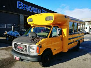 Used 2002 GMC Savana 3500 for sale in Surrey, BC