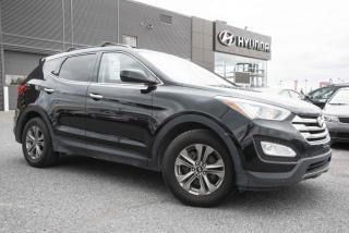 Used 2016 Hyundai Santa Fe for sale in St-Hyacinthe, QC