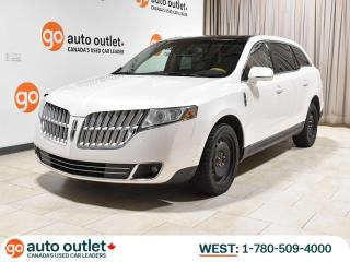 Used 2010 Lincoln MKT NAVIGATION/SUNROOF for sale in Edmonton, AB