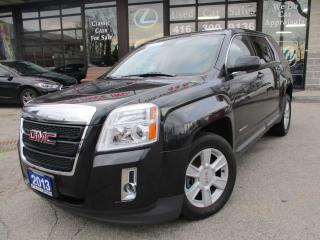 Used 2013 GMC Terrain SLE-1-BACK UP CAMERA-BLUETOOTH for sale in Scarborough, ON