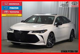 Used 2019 Toyota Avalon XSE for sale in Drummondville, QC