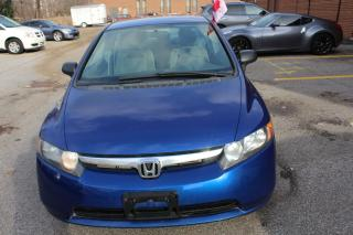 Used 2007 Honda Civic DX-G for sale in Scarborough, ON