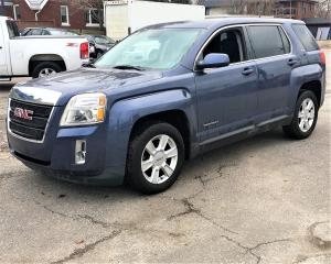 Used 2013 GMC Terrain SLE 1 AWD for sale in Windsor, ON