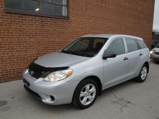 Used 2005 Toyota Matrix for sale in Oakville, ON
