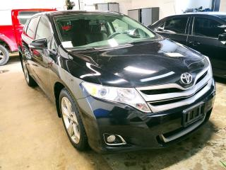 Used 2015 Toyota Venza XLE for sale in Scarborough, ON