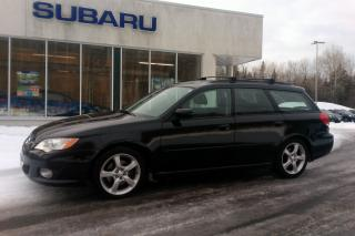 Used 2009 Subaru Legacy 2.5i w/Touring Pkg for sale in Minden, ON