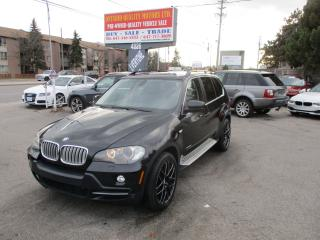 Used 2009 BMW X5 48i for sale in Toronto, ON