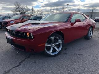 Used 2015 Dodge Challenger SXT for sale in St Catharines, ON