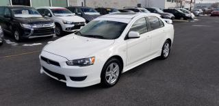 Used 2009 Mitsubishi Lancer Gt Toit+rockford for sale in St-Hubert, QC