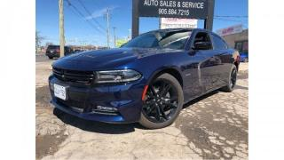 Used 2017 Dodge Charger R/T Plus Hemi - Sunroof- Alloy Wheels for sale in St Catharines, ON