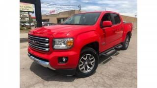 Used 2016 GMC Canyon SLE -  Touch Screen -  Bluetooth for sale in St Catharines, ON