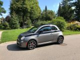 Photo of Gray 2012 Fiat 500