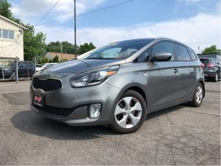 Used 2015 Kia Rondo 7 Pass Bluetooth| Heated Seats|Cruise Control| for sale in St Catharines, ON