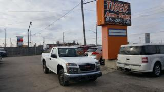 Used 2006 GMC Canyon SLE**RUNS AND DRIVES GREAT**AS IS SPECIAL for sale in London, ON