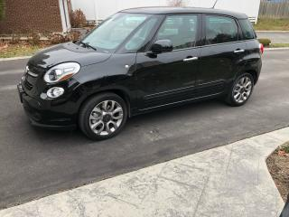 Used 2014 Fiat 500 500L sport for sale in Concord, ON