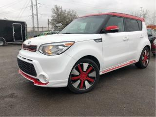 Used 2014 Kia Soul SE - Ex-Lease -  - Back Up Camera for sale in St Catharines, ON