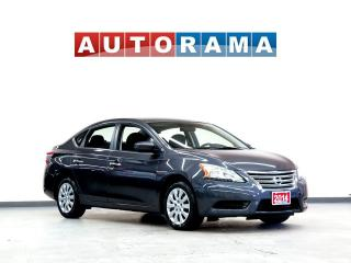 Used 2014 Nissan Sentra SV for sale in Toronto, ON