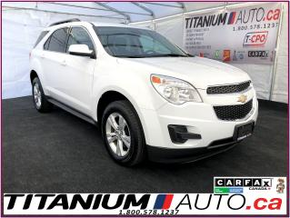 Used 2015 Chevrolet Equinox LT-Camera-Heated Power Seats-Remote Start-ECO-XM- for sale in London, ON