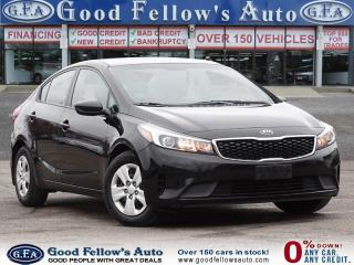 Used 2018 Kia Forte LX MODEL, 4 CYL 2.0 LITER for sale in Toronto, ON