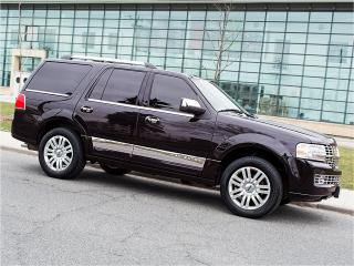 Used 2013 Lincoln Navigator ULTIMATE|NAVI|DUAL DVD|REARCAM|PWR. SIDE STEPS for sale in Toronto, ON