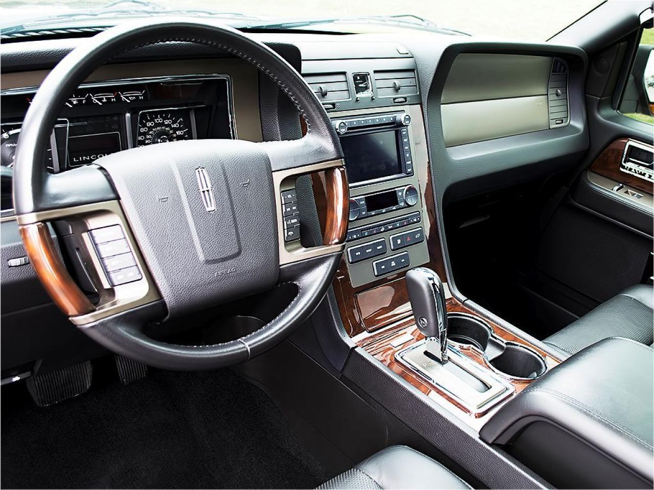 2013 Lincoln Navigator ULTIMATE|NAVI|DUAL DVD|REARCAM|PWR. SIDE STEPS