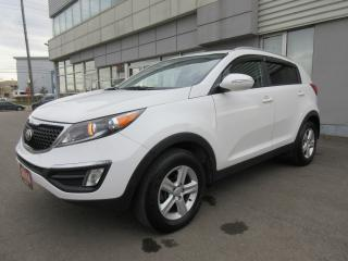 Used 2014 Kia Sportage LX for sale in Mississauga, ON