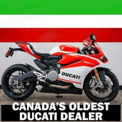 New 2019 Ducati 959 Panigale Corse for sale in Oakville, ON