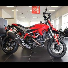 New 2018 Ducati Hypermotard 939 Demo for sale in Oakville, ON