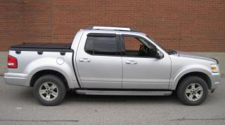 Used 2009 Ford Explorer Sport Trac LIMITED for sale in Toronto, ON