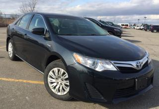 Used 2014 Toyota Camry LE HYBRID ***PENDING SALE*** for sale in Kitchener, ON