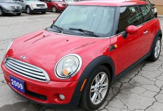 Used 2009 MINI Cooper Classic for sale in Hamilton, ON