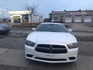 Used 2011 Dodge Charger SE for sale in Toronto, ON