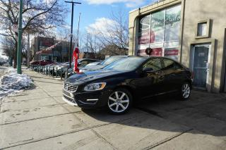 Used 2016 Volvo S60 T5 Drive-E berline 4 portes TA for sale in Laval, QC