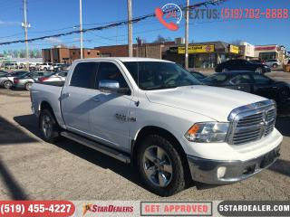 Used 2014 RAM 1500 SLT | HEMI | 4X4 | CAM for sale in London, ON