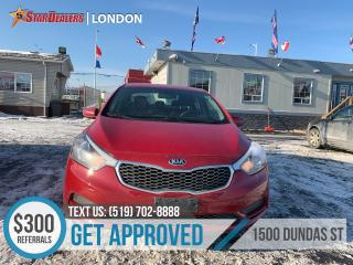 Used 2016 Kia Forte for sale in London, ON