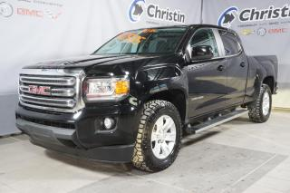 Used 2016 GMC Canyon for sale in Montréal, QC