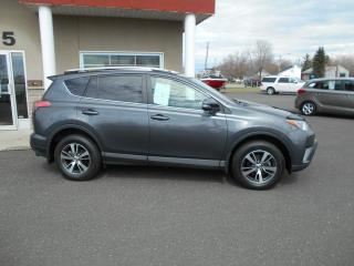 Used 2016 Toyota RAV4 XLE AWD TOIT OUVRANT for sale in Lévis, QC