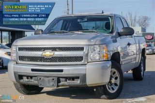 Used 2010 Chevrolet Silverado 1500 LS for sale in Guelph, ON