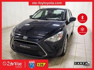 Used 2016 Toyota Yaris A/C for sale in Québec, QC