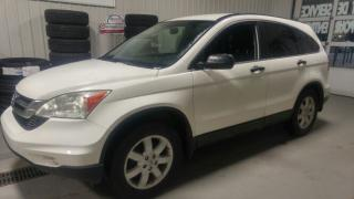 Used 2011 Honda CR-V LX AWD for sale in Gatineau, QC