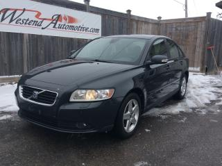 Used 2010 Volvo S40 2.4i for sale in Stittsville, ON