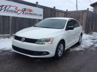 Used 2011 Volkswagen Jetta Trendline for sale in Stittsville, ON