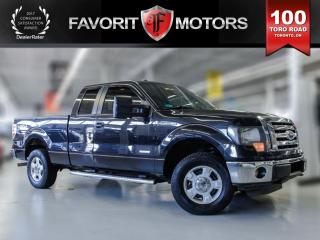 Used 2012 Ford F-150 XLT Extended Cab 145 3.5L 4WD for sale in North York, ON