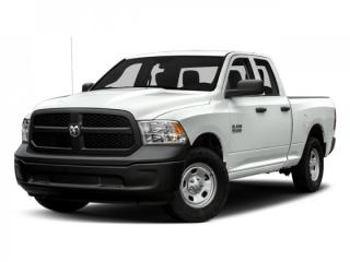 New 2018 RAM 1500 ST for sale in Bolton, ON