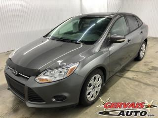 Used 2013 Ford Focus SE A/C BLUETOOTH for sale in Shawinigan, QC